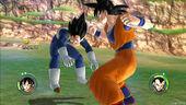 RB 2 - Goku VS Vegeta 2