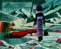 Future Trunks Gohan 04