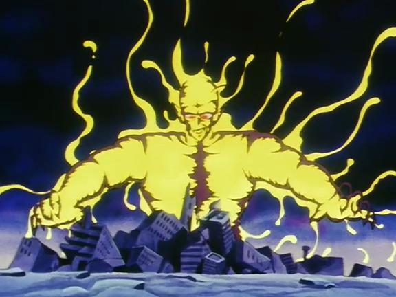 King Piccolo wars