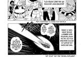 Dragon Ball Super chapitre 007