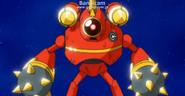 AttackRobot(DBH13)