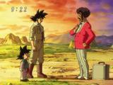 Dragon Ball Super épisode 001