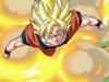 Goku flying Dragon Soul (2)