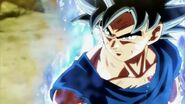 Goku Doctrina Egoista 3