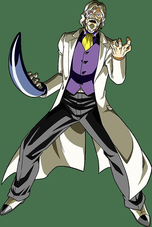 Dr. W