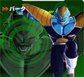 Burter XV2 Character Scan