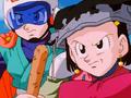 Chi-Chi and the Great Saiyawoman (Super 17 Saga)