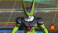 Super Dragon Ball Heroes World Mission - Character Close-Up - Xeno Cell