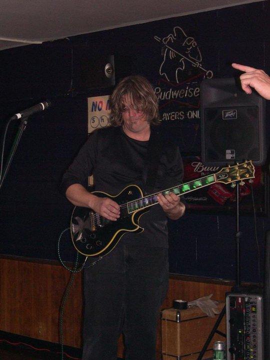 Andy Baylor