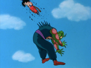 Rey Piccolo muere