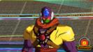 Super Dragon Ball Heroes World Mission - Character Close-Up - Xeno Lord Slug