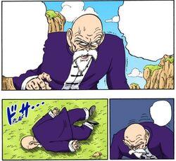 Morte maestro muten manga.jpg