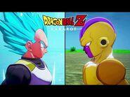 -IT- Dragon Ball Z- Kakarot - A New Power Awakens - Part 2