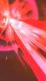 DB Legends Shallot (Base) Lightspeed 10x Kamehameha (Shallot firing the Lightspeed 10x Kamehameha)