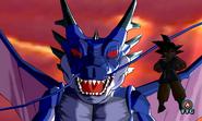 Shadow Dragon Saga Mission 1 - 3