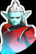 Joven Mechikabura(SDBHWM Dialogo Arcade)