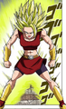 Kale (Super Saiyan - Manga)