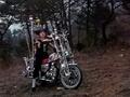 Koreangokumotorcycle