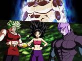 Saga Sobrevivência do Universo