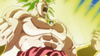 Broly (SDBH special) 3