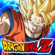 Dragon Ball Z Dokkan Battle 2