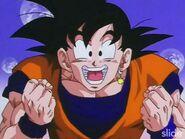 Goku pendiente