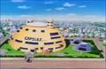 Bulma's House