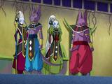 Dragon Ball Super épisode 028