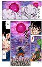 Death Ball manga color1