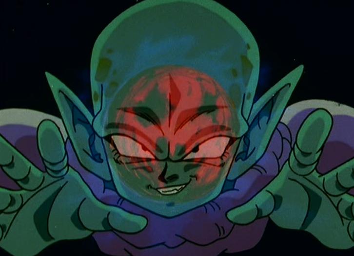 Dragon Ball Z épisode 113