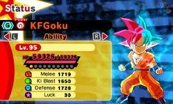 KF SSB Goku (SSG Goku).jpg