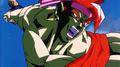 15. Kogu power up attacks Trunks