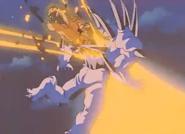 185px-Super Saiyan 4 Vegeta - Dragon