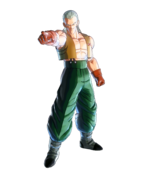 Androide 13 render XV2