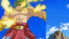 Broly (SDBH special) 6