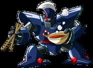 Oolong Robot