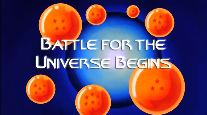 Battle for the Universe Begins