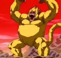 Goku Ōzaru Dorado.jpg