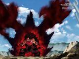 Evil Saiyan