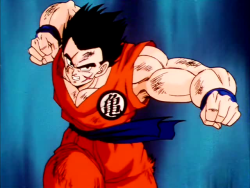 Yamcha del Futuro Alternativo