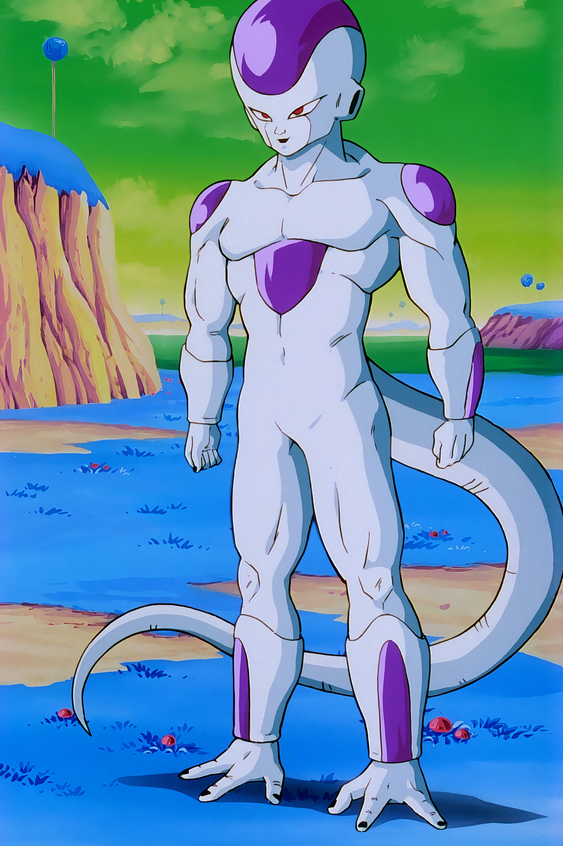 Frieza Dragon Ball Wiki Fandom