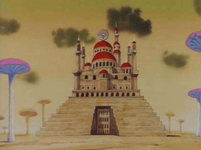 Castello di Pilaf