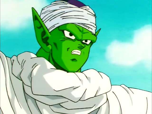 Future Piccolo