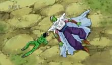 Piccolo protège Son Gohan.png