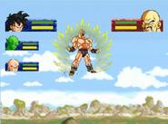 Dragon Ball Z The Legend (2)