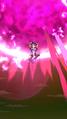 DB Legends Shallot (Base) Full Power Death Ball (Shallot charging a Full Power Death Ball)