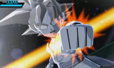 Mecha-Goku