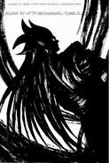 Mechikabra (Jeune) (SDBH manga)