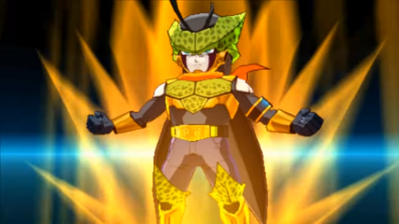 Cell N°17
