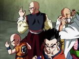 Dragon Ball Super épisode 097